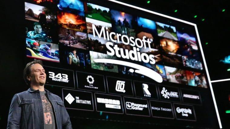 Microsoft pode deixar seus estúdios fazerem jogos para outros consoles