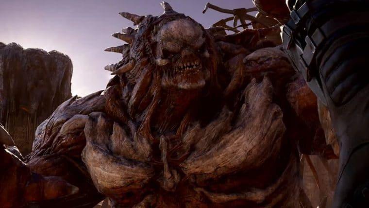 Gears 5 | Modo multiplayer focado em hordas é apresentado em novo trailer