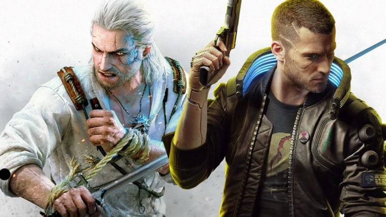 CD Projekt Red fará mais jogos de The Witcher e Cyberpunk 2077 no futuro
