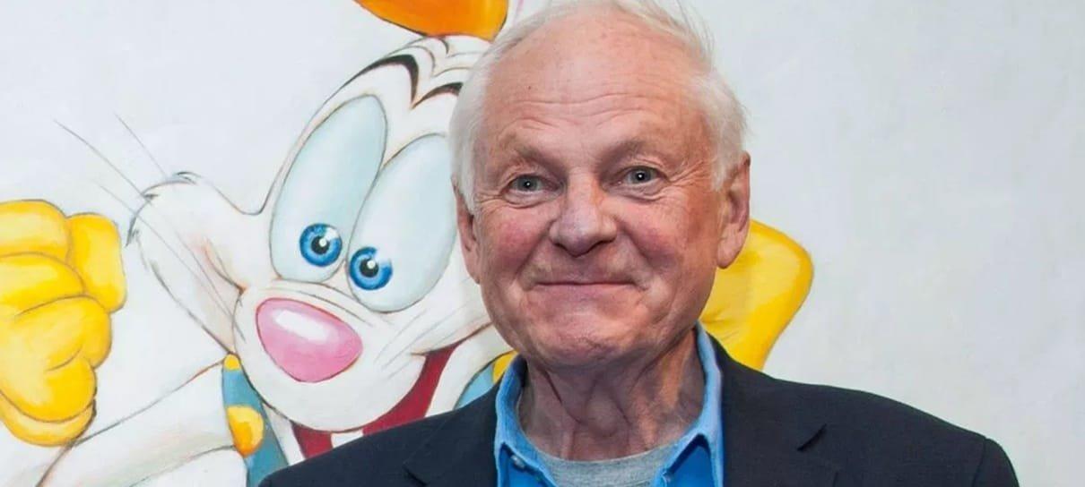 Morre Richard Williams, animador de Roger Rabbit, aos 86 anos