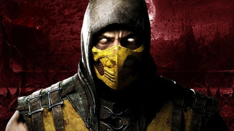 Mortal Kombat | Reboot escala atores para Scorpion, Shang Tsung e mais