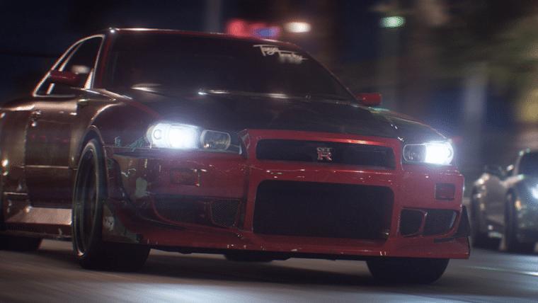 Need for Speed   Contagem regressiva indica anúncio sobre a franquia em breve