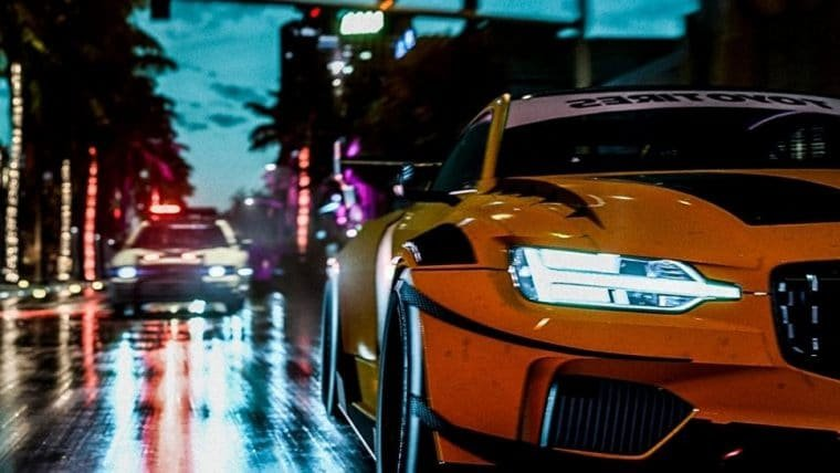 Need For Speed Heat | Confira o trailer de gameplay