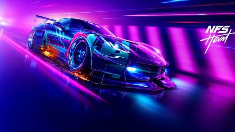 Testamos toda adrenalina de Need for Speed Heat na Gamescom 2019