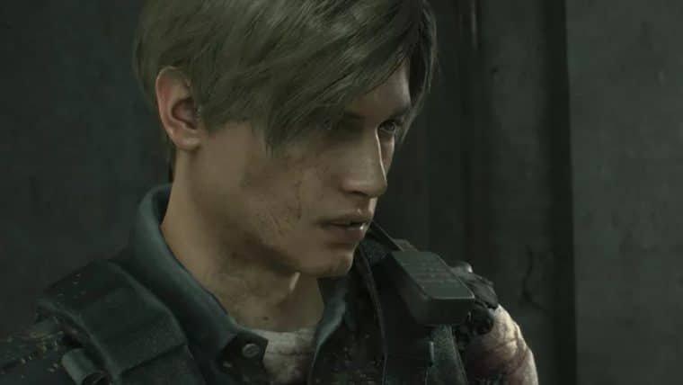 Netflix estaria planejando uma série baseada nos jogos de Resident Evil [Rumor]