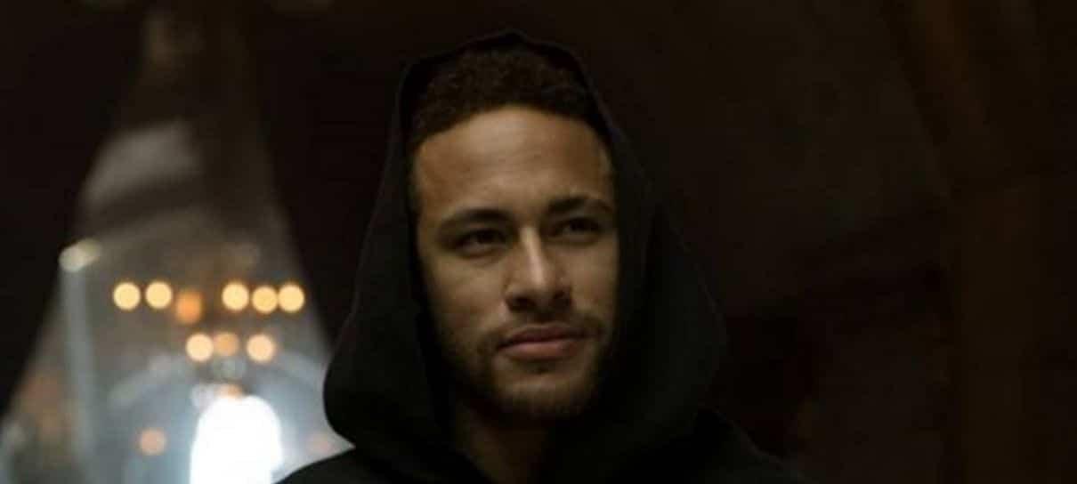 La Casa de Papel | Buscas aumentam após relançamento de episódio com Neymar