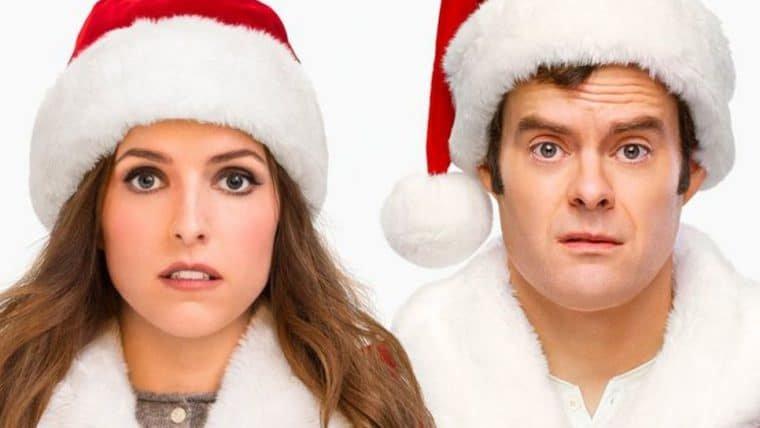 Noelle | Trailer mostra Bill Hader e Anna Kendrick como filhos do Papai Noel