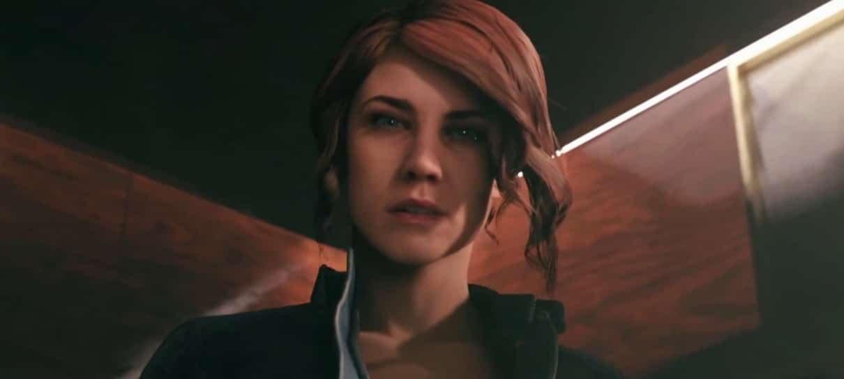 Novos trailers de Control exibem cenários, armas e inimigos do jogo