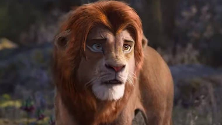 O Rei Leão | Artista cria versão mais animada dos personagens do live-action
