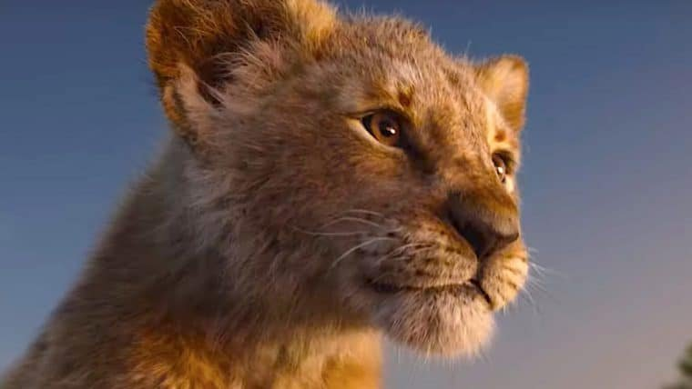 O Rei Leão se torna o 10º filme de maior bilheteria da história