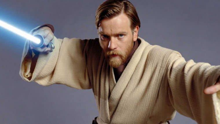 Série de Obi-Wan se passa oito anos depois de Star Wars: A Vingança dos Sith