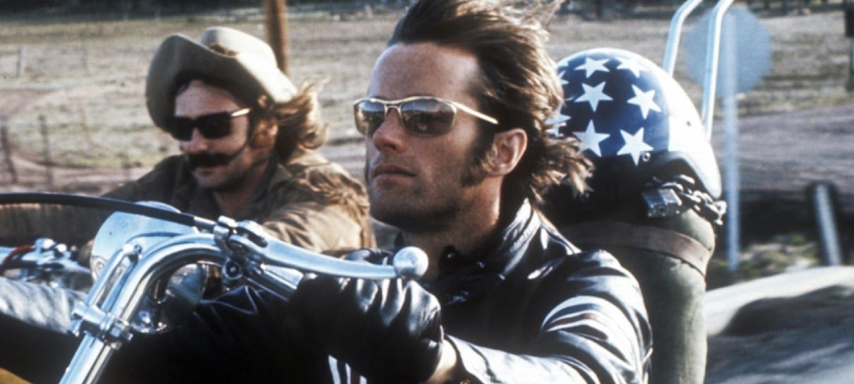 Peter Fonda, de Sem Destino e Fuga Alucinada, morre aos 79 anos
