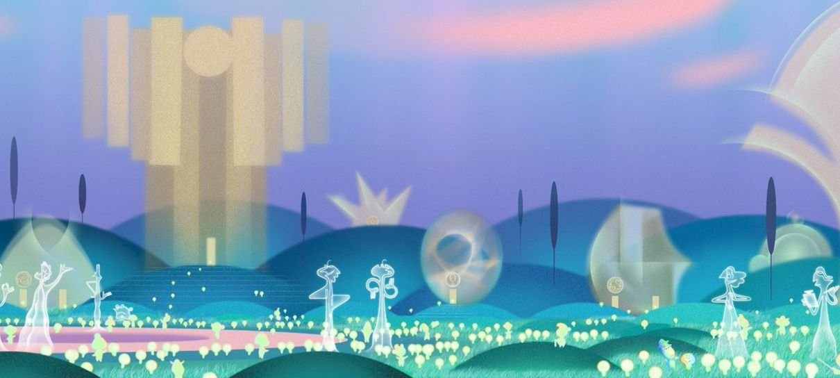 Soul | Confira as primeiras imagens da nova animação da Pixar