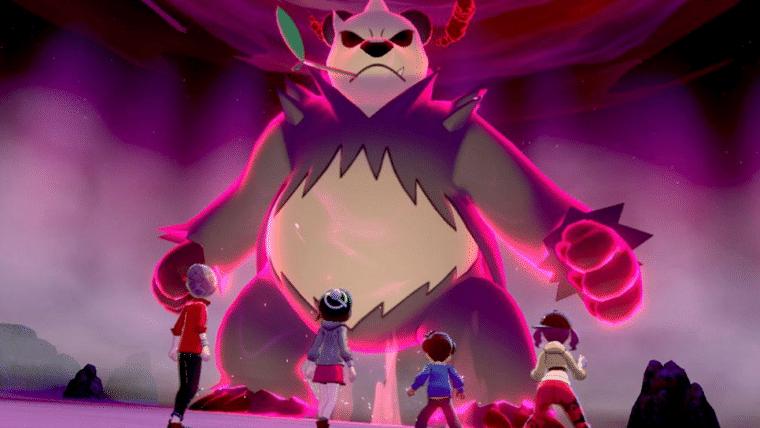 Pokémon Sword & Shield   Novidades sobre os jogos serão divulgadas amanhã (7)