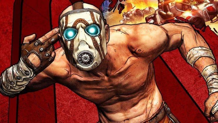 Primeiro Borderlands estará gratuito no PlayStation 4 no próximo final de semana