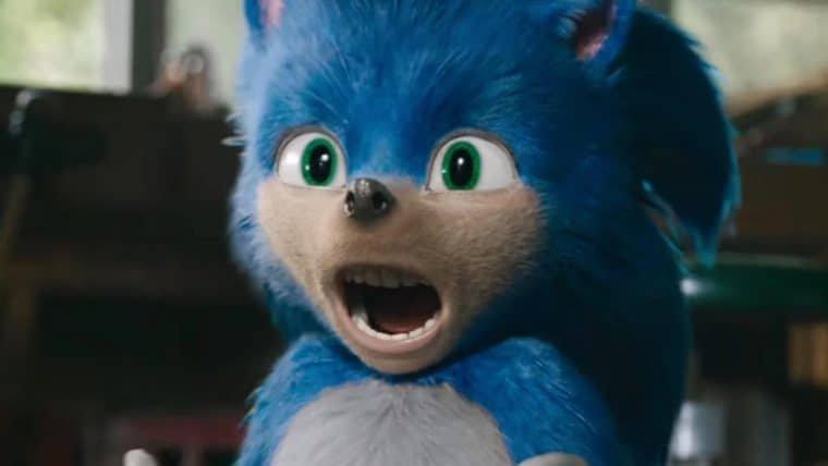 Adi Shankar responde comentários de Jim Carrey sobre o design de Sonic no live-action