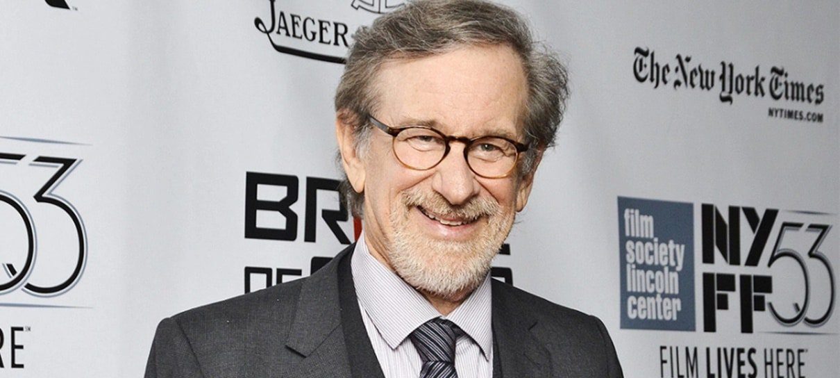 Produtora de Steven Spielberg fará filme de terror interativo