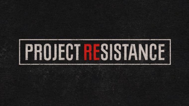 Project Resistance, novo projeto de Resident Evil, será revelado na Tokyo Game Show