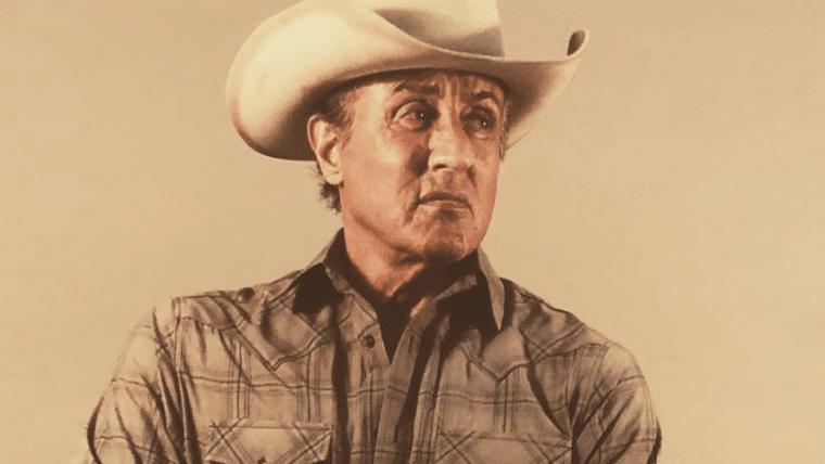 Stallone publica vídeo de bastidores de Rambo: Até o Fim