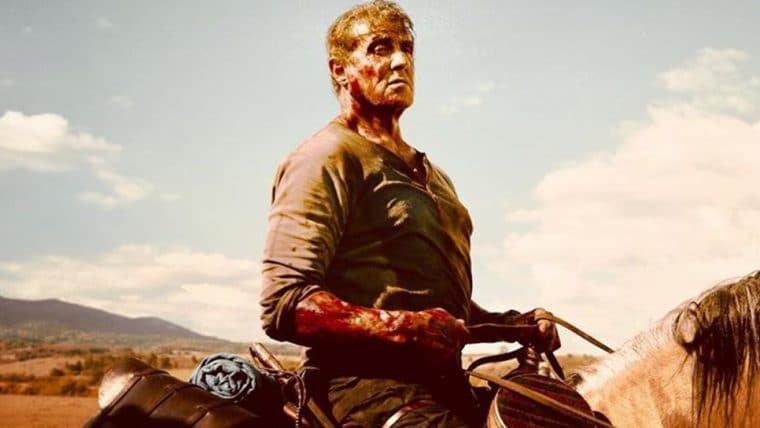 Rambo: Até o Fim ganhará novo teaser na próxima terça-feira (20)
