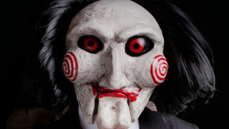 Diretor do reboot de Jogos Mortais revela o fim das gravações
