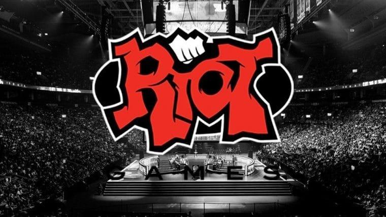 Riot Games está trabalhando em novo jogo de luta