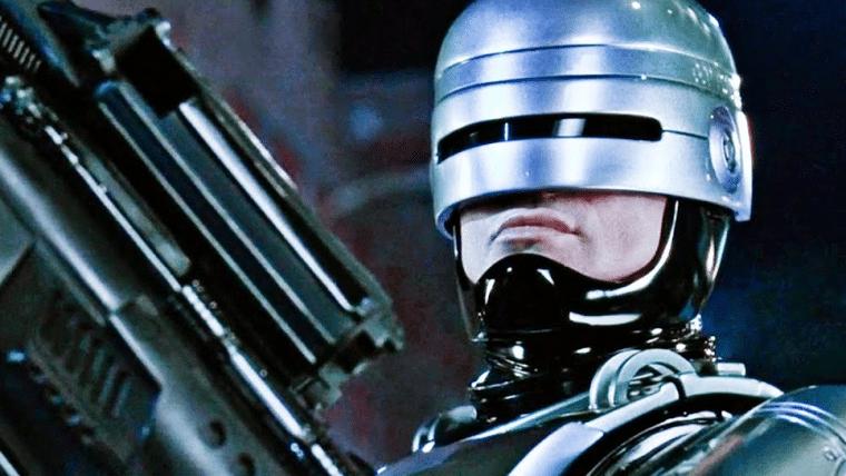 Neill Blomkamp deixa direção de RoboCop Returns