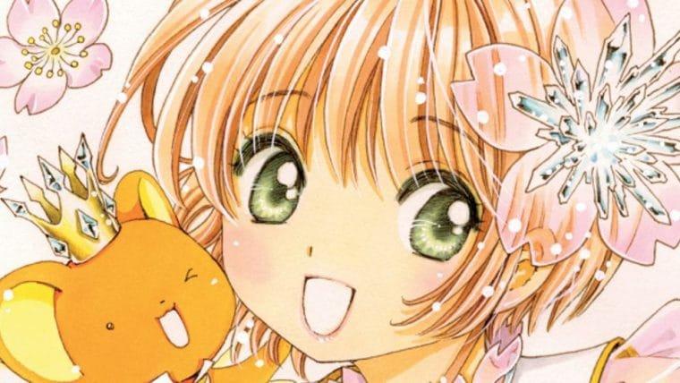 Cardcaptor Sakura: Clear Card Arc será publicado no Brasil pela JBC