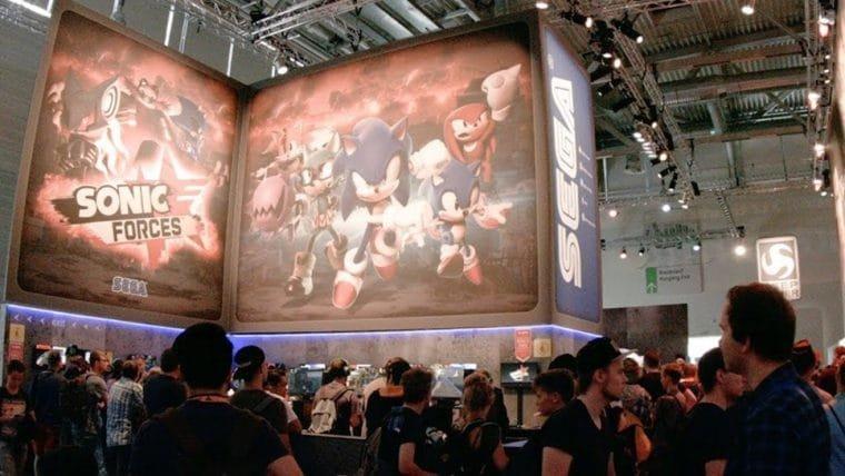 SEGA vai revelar um novo jogo AAA no final de agosto