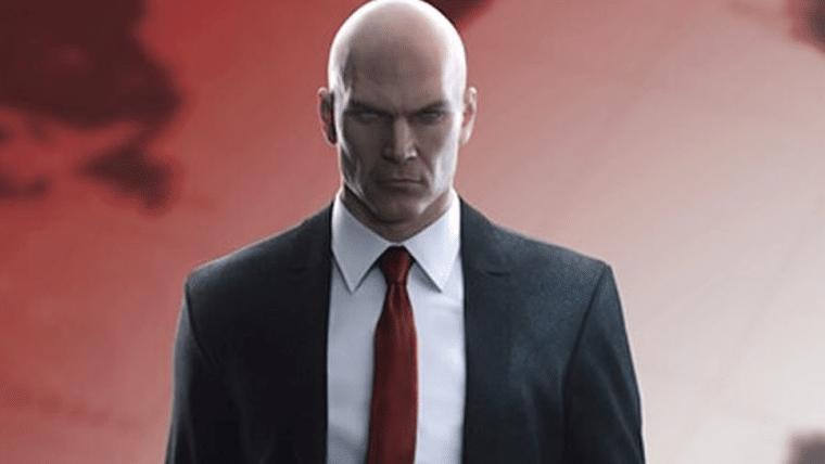 Roteirista fala sobre futuro da série do Hitman