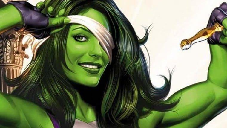 Ms. Marvel, She-Hulk e Moon Knight são as novas séries do Disney+