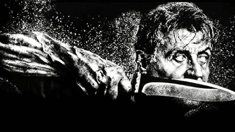 Rambo: Até o Fim | Stallone publica foto comparando primeiro filme com o mais recente