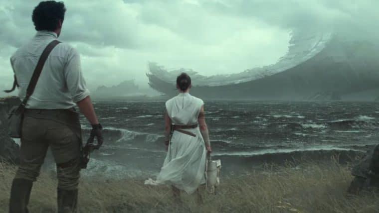 Star Wars: A Ascensão Skywalker   Novo teaser é revelado na D23
