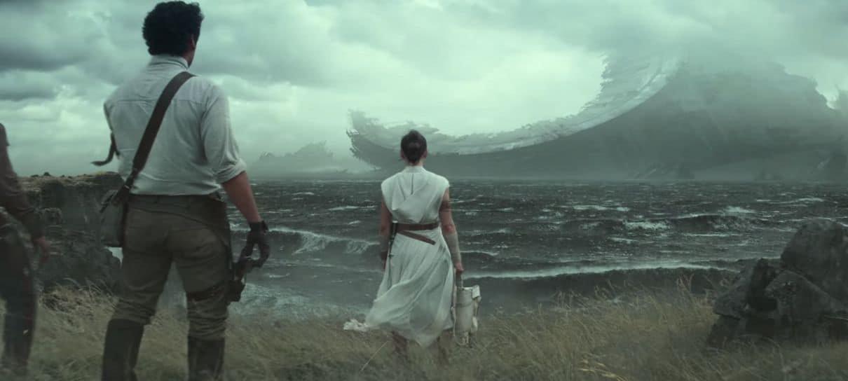 Star Wars: A Ascensão Skywalker | Novo teaser é revelado na D23