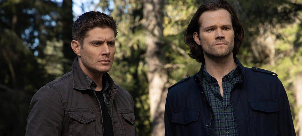 Supernatural | Chefe da CW explica o motivo do cancelamento da série