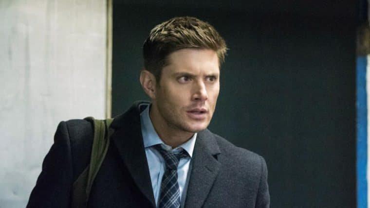 Supernatural | Jensen Ackles não descarta um revival no futuro