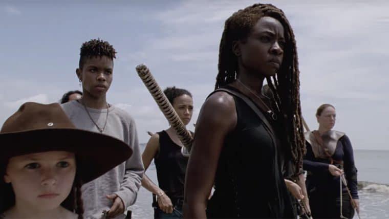 The Walking Dead ganha novo teaser para décima temporada