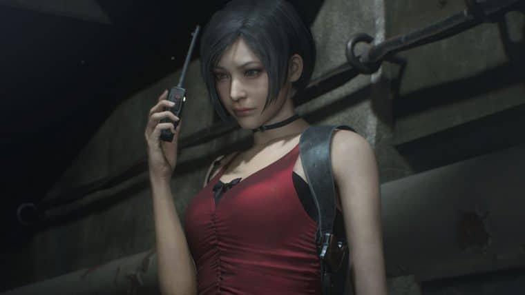 Teste do projeto misterioso de Resident Evil abre para os EUA e ganha data para acontecer
