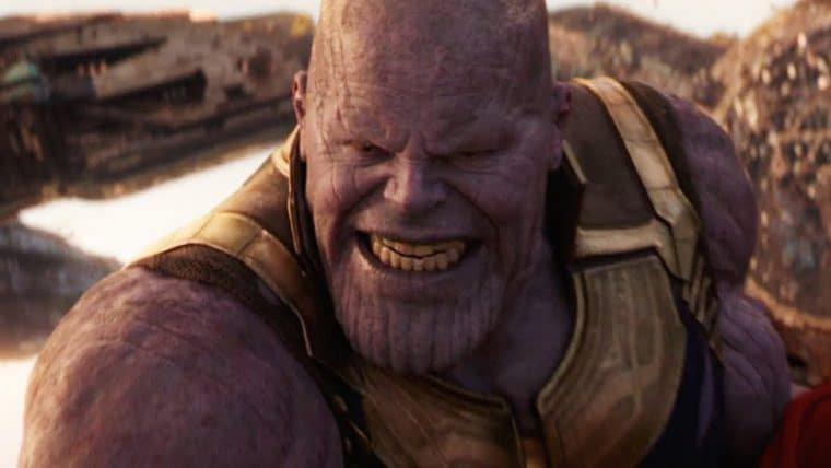 Thanos podia ter morrido no estalo em Guerra Infinita, revela roteirista