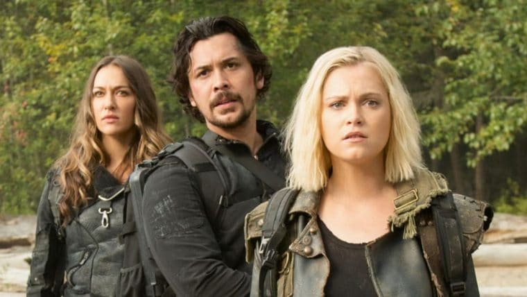The 100 | Sétima temporada será a última