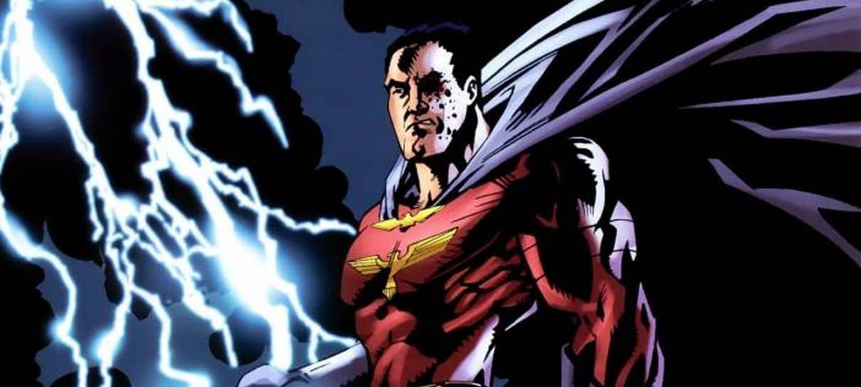 The Boys | Stormfront da série vai ser bem diferente dos quadrinhos