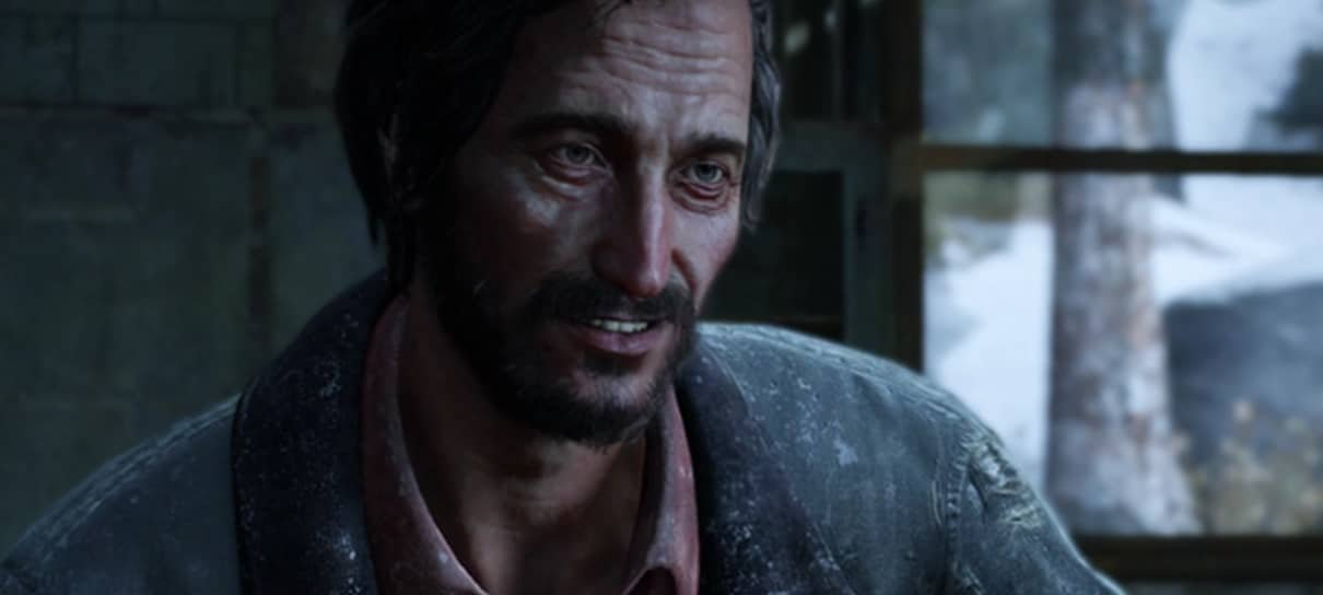 The Last of Us | Joel não é tão diferente de David, segundo Troy Baker
