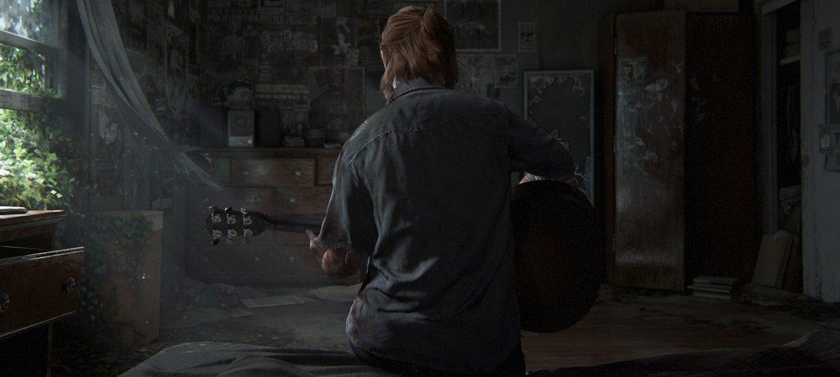 The Last of Us Part II pode ser lançado em maio de 2020 [Rumor]