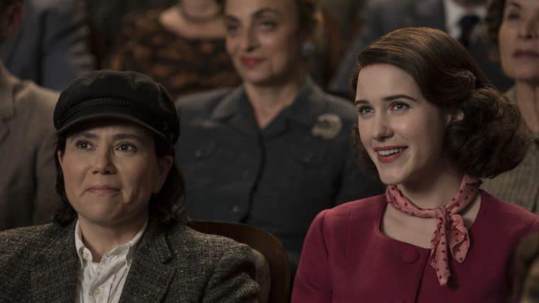 The Marvelous Mrs. Maisel ganha trailer e data de estreia da terceira temporada