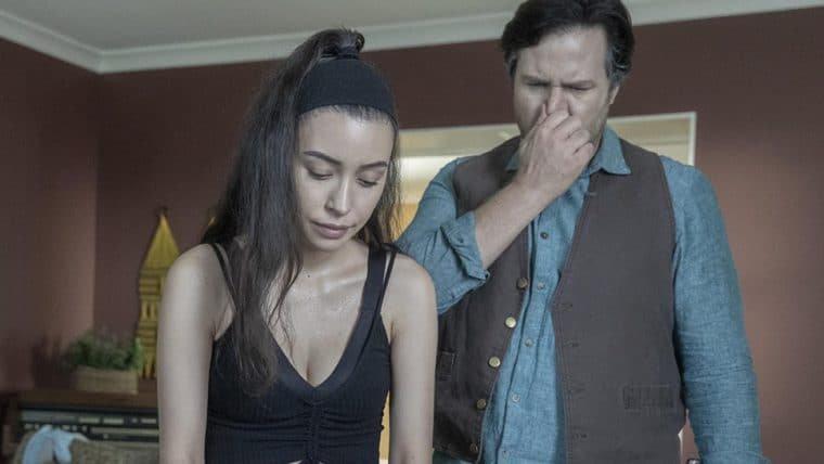 The Walking Dead | Nome da filha de Rosita é revelado; veja fotos