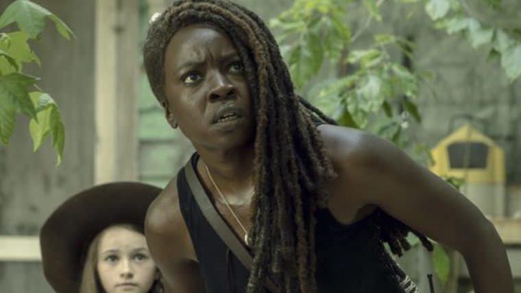 The Walking Dead | Uma grande luta se aproxima nas imagens da 10ª temporada
