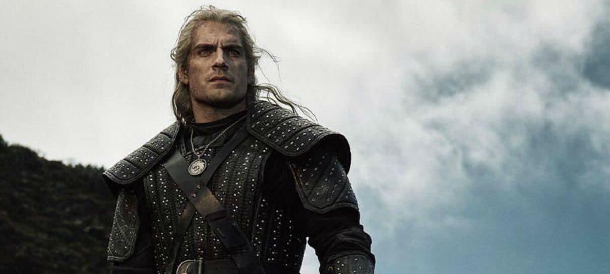 The Witcher   Compositora mostra teaser da trilha sonora da série