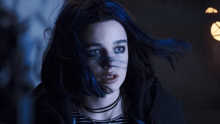 Titãs | Atriz mostra foto da Ravena na segunda temporada da série