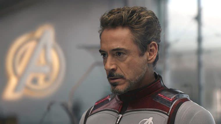 Vingadores: Ultimato | Roteiristas consideraram um destino diferente para Tony Stark