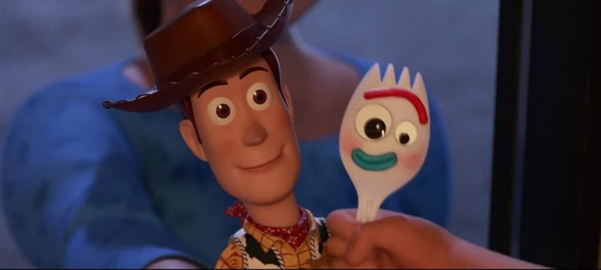Toy Story 4 ultrapassa US$ 1 bilhão em bilheteria